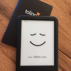tolino shine 2 HD eBook-Reader [Weltbild]