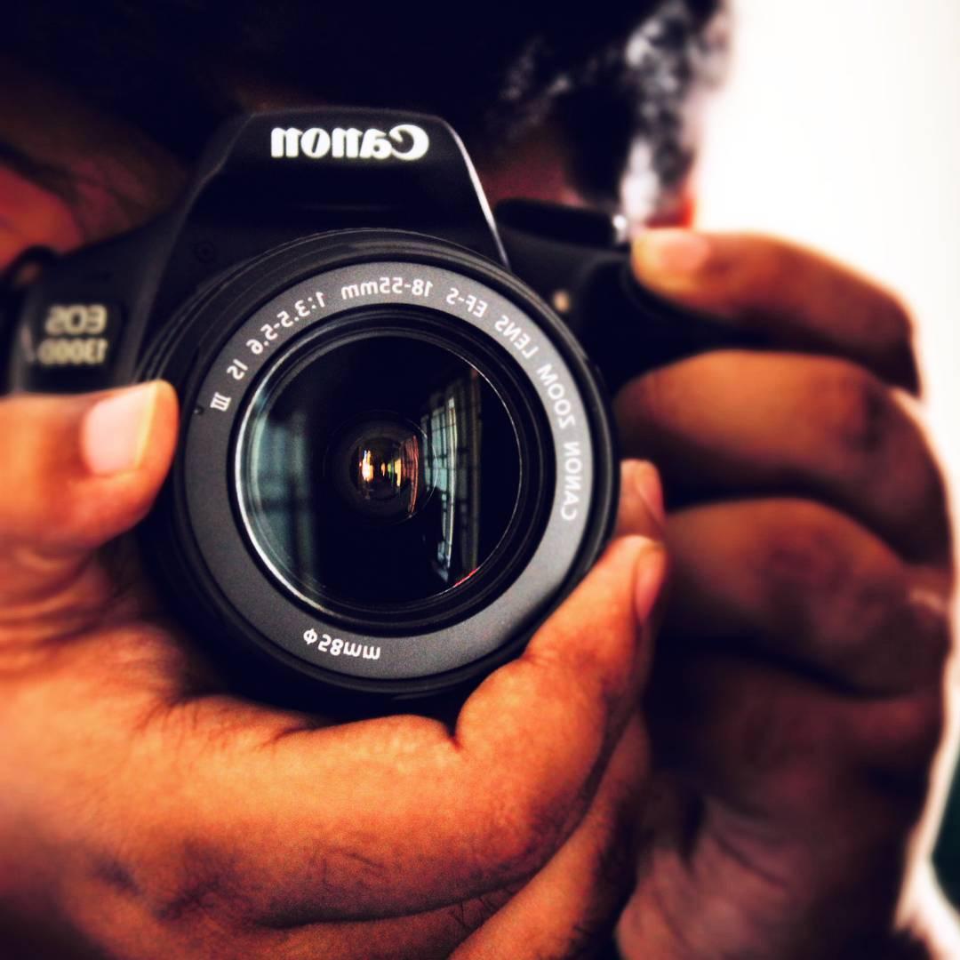 Canon EOS 1300D + 18-55 DFIN + Tamron 70-300 DI Set [Media Markt]