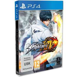 The King of Fighters XIV: Day One Edition (PS4) für 23,12€ (Redcoon)
