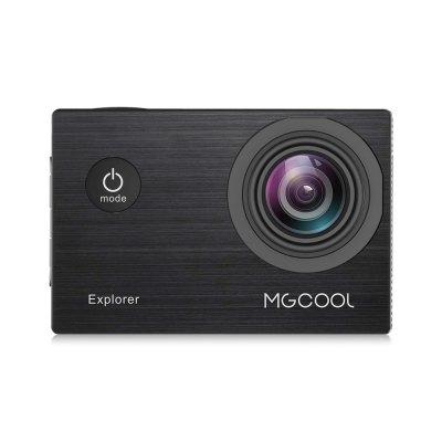 MGCOOL Explorer Action Camera 4K Pre-Order zum Bestpreiß