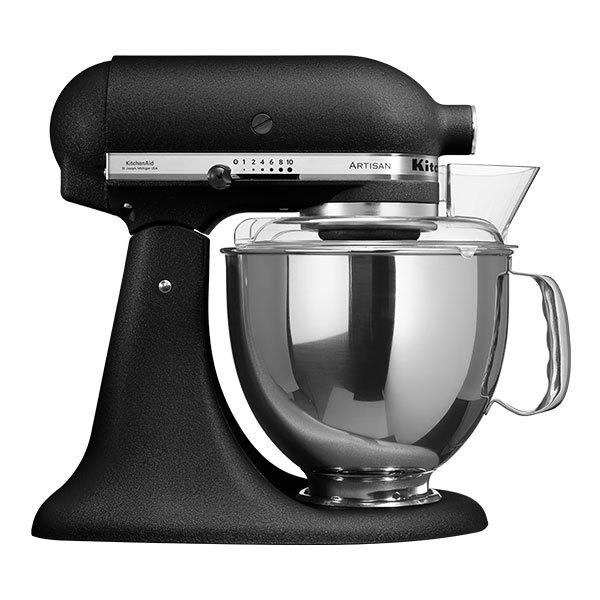KitchenAid ARTISAN Küchenmaschine 5KSM175PS B-Ware @ebay.de 399€