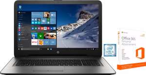 HP 17-x Notebook, Intel® Core™ i5, 43,9 cm (17,3 Zoll), 1000 GB Speicher, 4096 MB DDR4-SDRAM