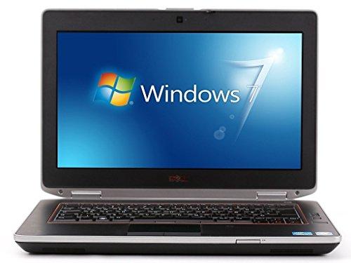 [Amazon Tagesdeal] gebrauchter Dell Latitude E6420 i5-2520M 2,5GHz/ 4096/ 250/ 36cm 14'/ DVDRW/ DE (Zertifiziert und Generalüberholt)