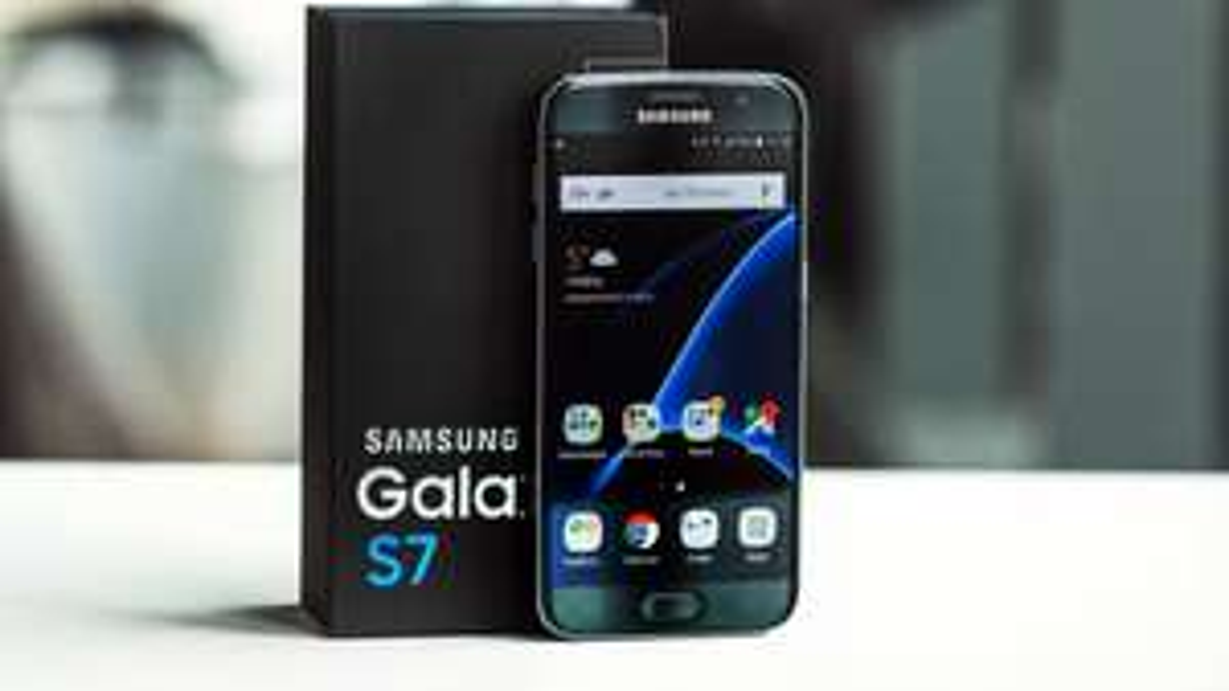 Samsung Galaxy S7 + SAMSUNG GEAR 360 +  Flat Allnet Comfort Vodafone (1GB) 20Euro /Monat