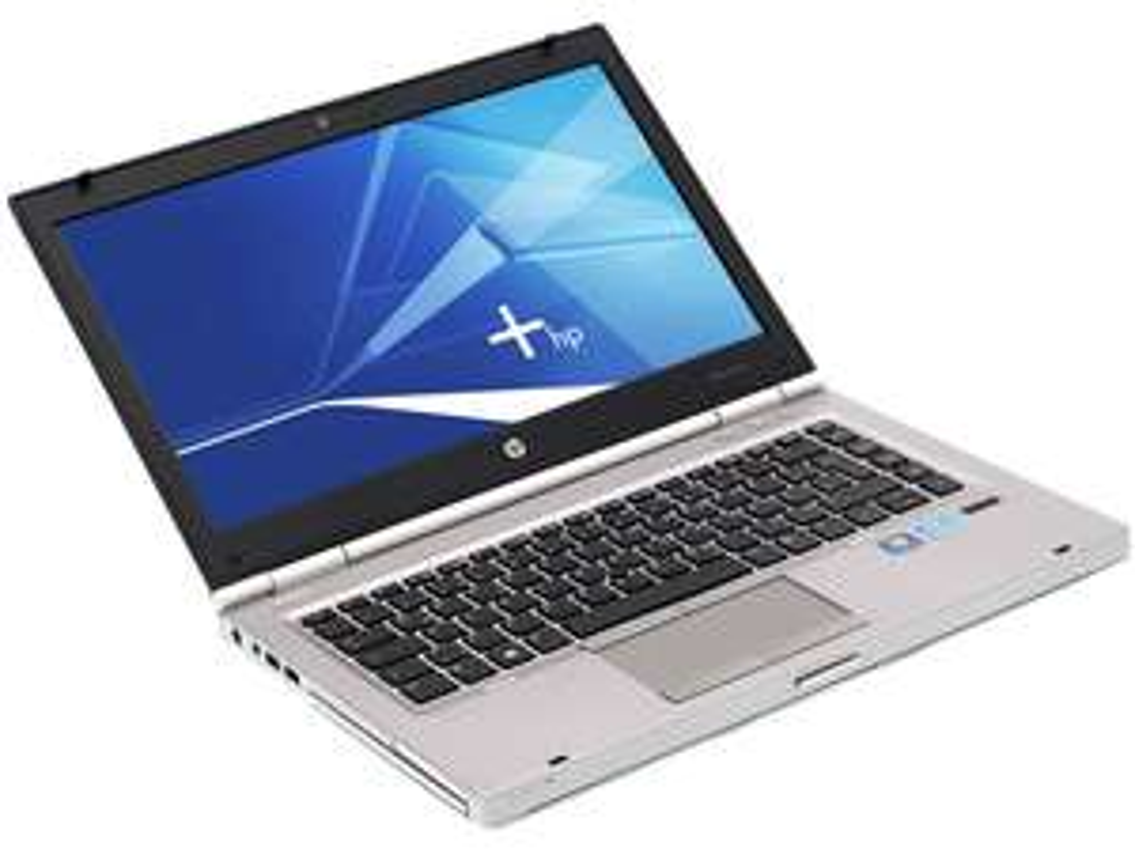 "HP EliteBook 8470p gebraucht im ""A-Zustand"" (14'' 1600×900 i5 3360M 8GB DDR3 500GB HDD Win7 Pro) @ Notebookgalerie.de"