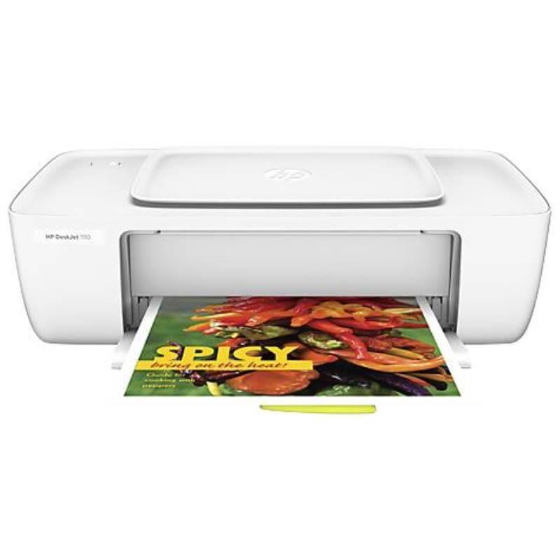 HP Deskjet 1110 - Drucker - Farbe F5S20B#BEK