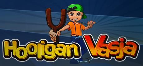 [STEAM] Hooligan Vasja (3 Sammelkarten) @Who's Gaming Now