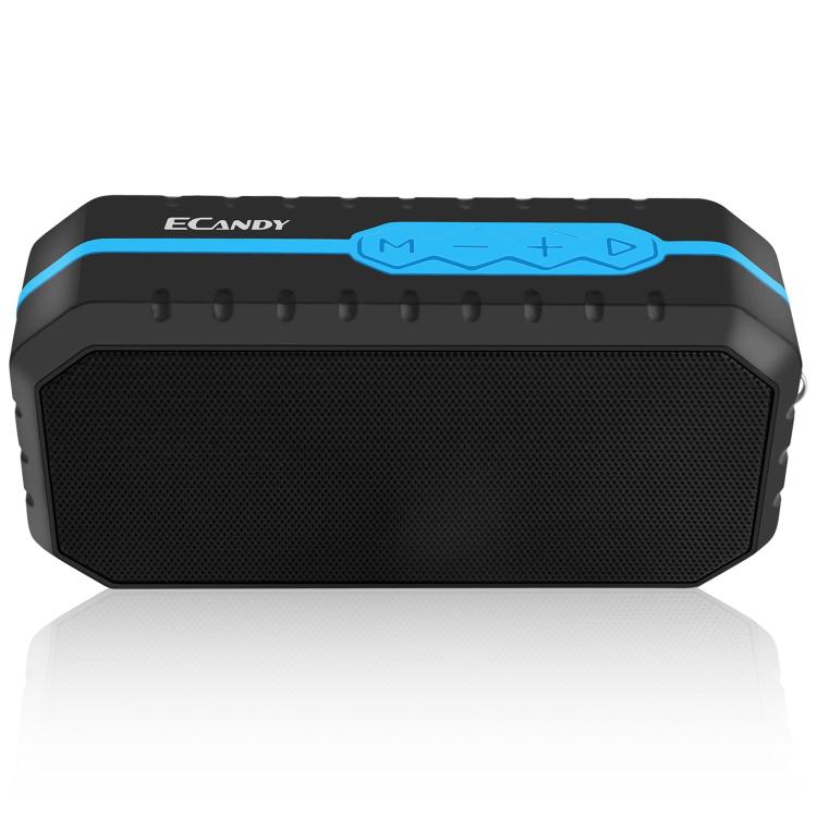 Amazon Ecandy Tragbarer BluetoothLautsprecher für 16€