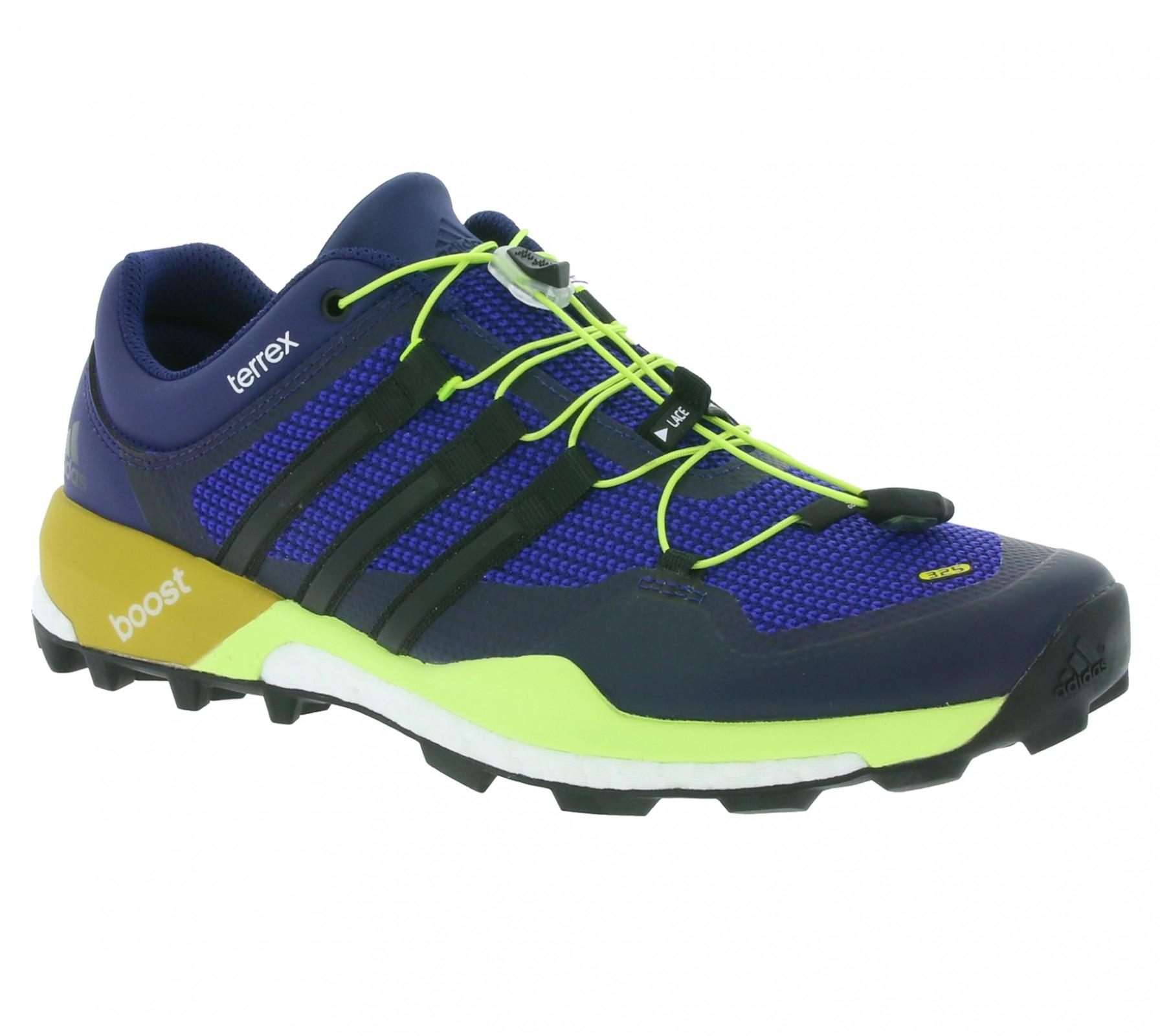 OUTLET46: adidas Terrex Boost Herren Outdoor Trailrunning Schuhe, 49.99 (Normalpreis 89.- bis 160.-)