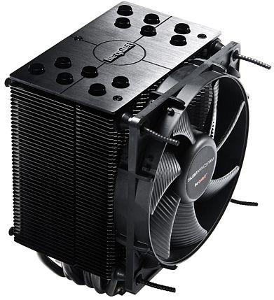 be quiet! Dark Rock Advanced C1 CPU-Kühler (So. 115x und bis AM3+) für 37,99€ [NBB]
