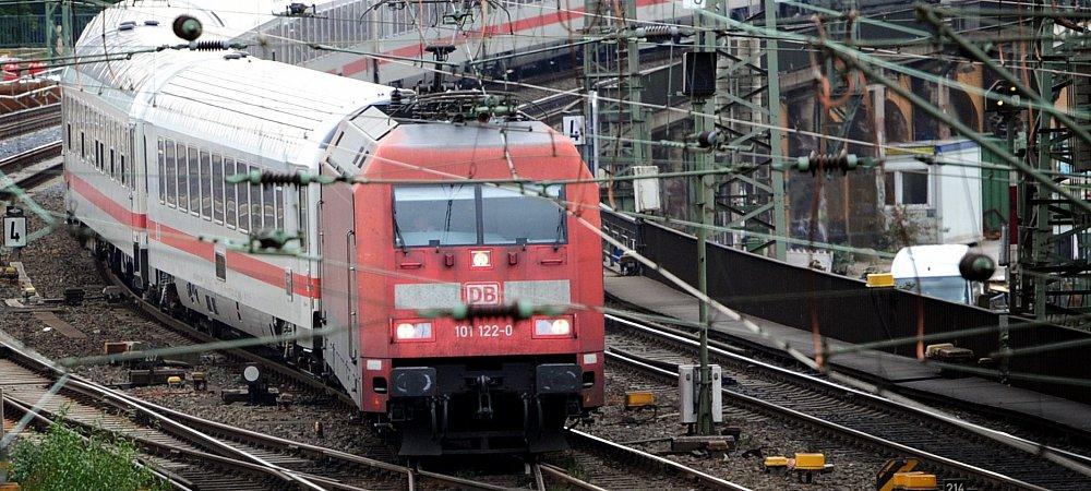 Bahncard 50 und 25 zum halben Preis / Verkauf ab 01.04.17 / Regional Bad Oeynhausen