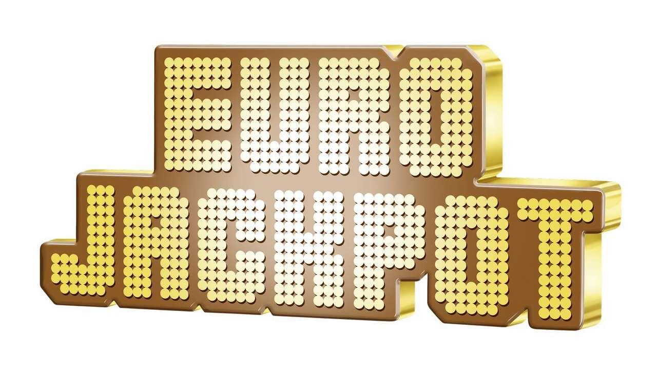 [GMX Lotto] 3 Felder EuroJackpot für 2,20€