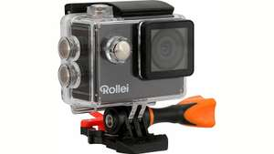 PlentyOne: Rollei Actioncam 425 Set für 88,80€