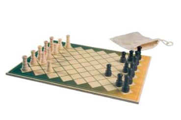 """Brettspiel """"Überläufer Nobile"""" von Selecta für 6,94€ inkl. VSK bei [Limango]"""