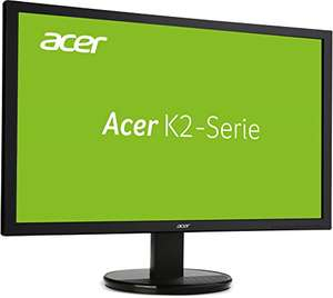 "Acer™ - 27"" Gaming Monitor ""K272HUL"" (2560x1440 TN-Panel,1ms,DVI/HDMI/DisplayPort,Lautsprecher) für €236,85 [@Amazon.fr]"
