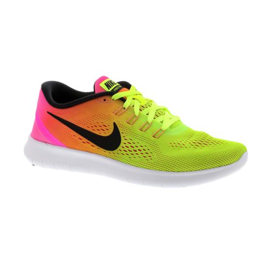 Nike Free RN OC in Frauen- und kleinen Männergrößen für 49,88€ inkl. Versand statt 80€ bei Vaola