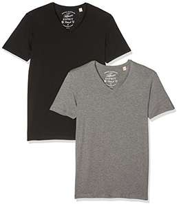 [AMAZON] ESPRIT Herren 2er Pack T-Shirt SLIM FIT mit 20% Aktionsgutschein