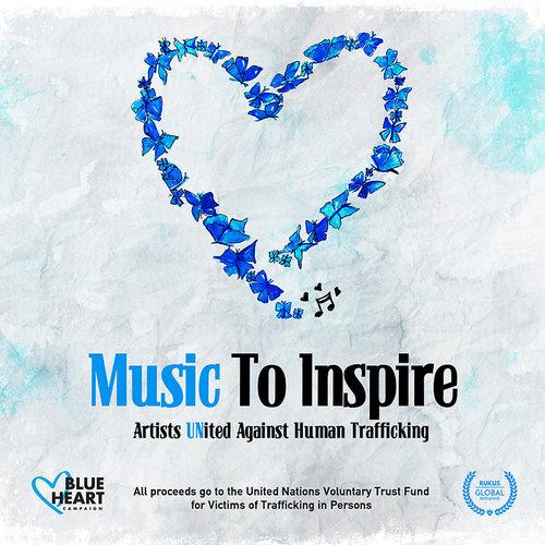 Gratis Music to Inspire Album mit 60 Tracks