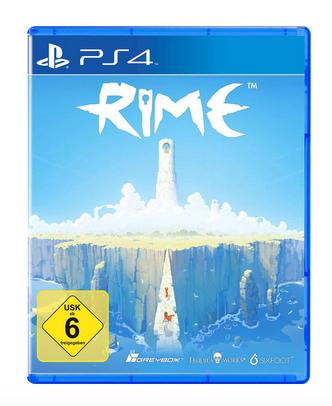 Rime (PS4 - Xbox One) für 25,99€ (Thalia)