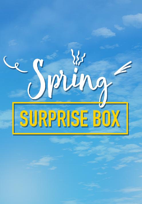 """[Steam] """"Square-Enix"""" Spring Surprise Box mit Just Cause 3 + 3 weiteren"""