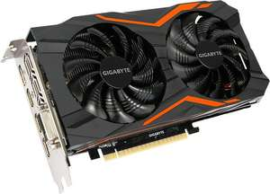 Gigabyte Geforce GTX 1050 G1 Gaming für 107€ [Amazon]