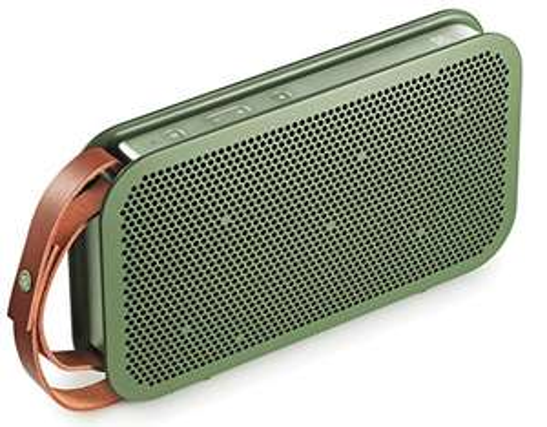 Bang & Olufsen Play BeoPlay A2 portabler Bluetooth Lautsprecher