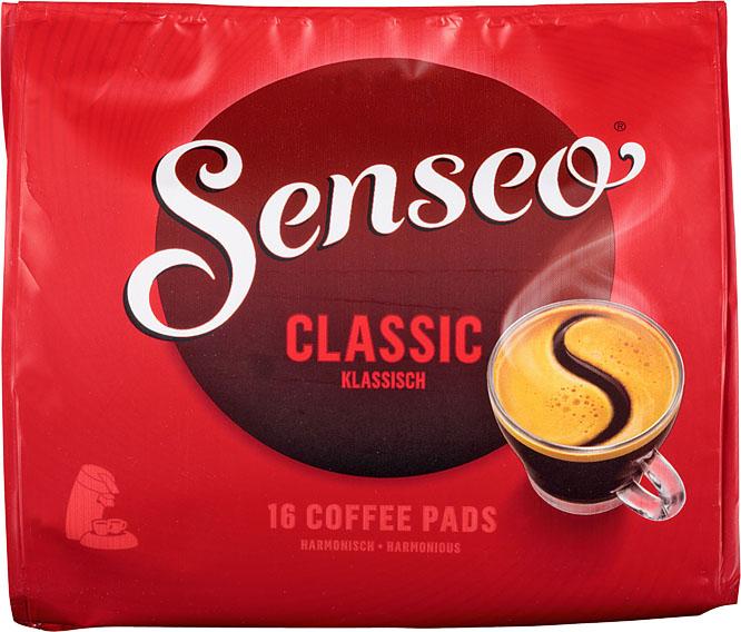 [Kaufland Bundesweit?] Senseo Pads für 1,45€