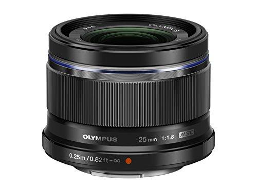 [amazon.it] Olympus 25mm f1.8 MFT Festbrennweite