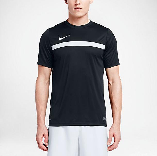 Letzter Tag: Nike Flash-Sale mit bis zu 70% Rabatt auf ausgewählte Mercurial Schuhe und Fußballausrüstung, z.B. NIKE DRY ACADEMY T-Shirt für 11,99€ statt ca. 21€ *UPDATE*