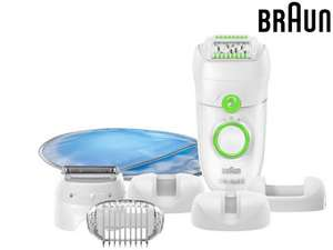 Braun Silk-épil 5 Power Epilierer