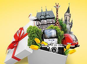 [Lokal Hessen] Am 01.&02.April als Inhaber einer RMV Zeitkarte kostenlos im Verbundgebiet reisen