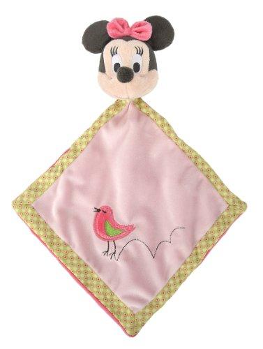 Simba - Disney Minnie Maus Schmusetuch