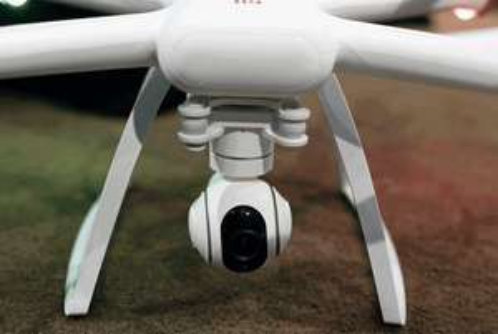 [Gearbest] XIAOMI Mi Drone4K Version inkl. kostenlosen Priority Line Versand