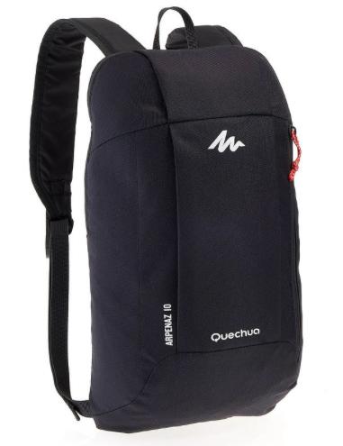 Ab sofort kostenloser Versand ohne MBW (Rückversand ebenfalls kostenfrei) bei Decathlon, z.b. Quechua Rucksack (10l) für 1,99€