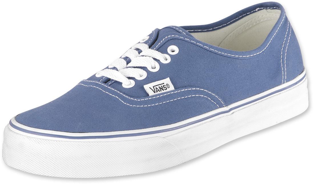 Vans AUTHENTIC - Unisex Sneaker ab 19,90€ (bestimtme Farben, alle Größen) + Shoop