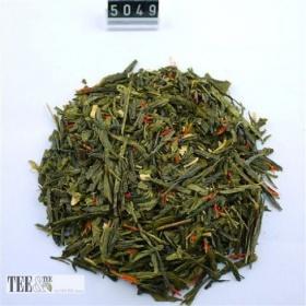[Rakuten] Sencha (Grüner Tee) ROTER GINSENG 1000g inkl. Versandund 7,5€ in Superpunkten