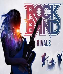 Rock Band Rivals Guitar Bundle (Amazon.com)
