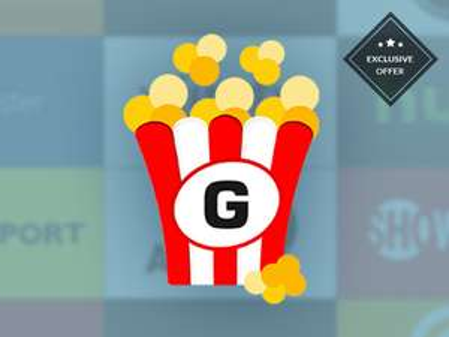Getflix: Lifetime Subscription [StackSocial] 29$