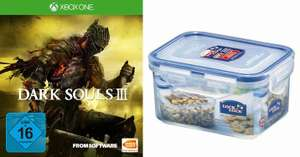 Xbox One - Dark Souls III (+ Lock&Lock Frischhaltebox) ab €20,14 [@Redcoon.de]