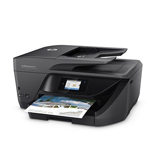 HP OfficeJet Pro 6970 kaufen und mit HP Instant Ink 1 Jahr kostenfrei bis zu 300 Seiten drucken