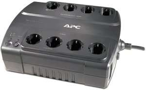 APC Back-UPS ES 700VA (französische Version) @ Amazon.de WHD