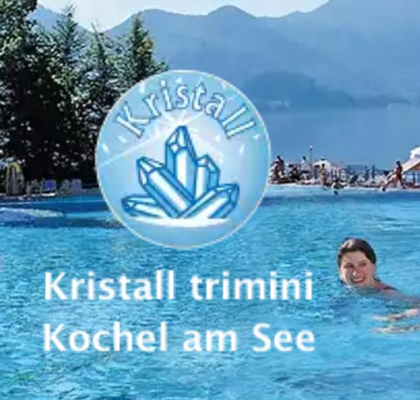 [lokal] 50% Rabatt Therme Trimini (Kochelsee Oberbayern)