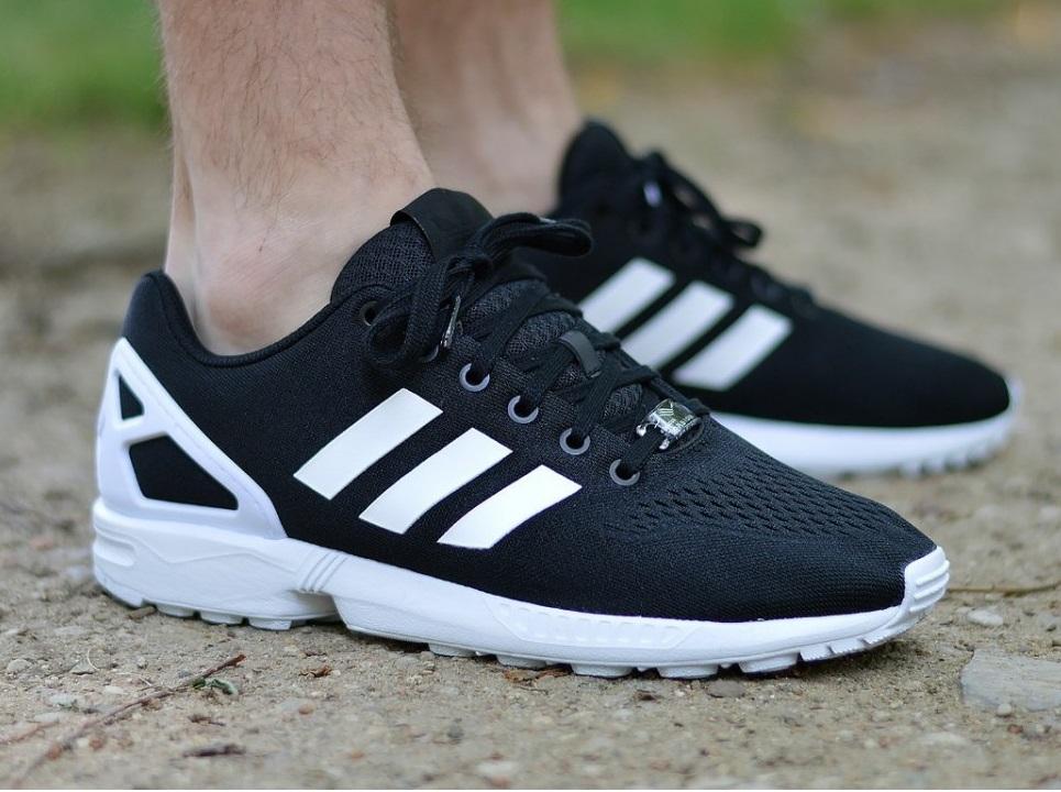 [SARENZA] Adidas ZX Flux black/white für 46,30 € inkl. Versand! (Größe 39-45)