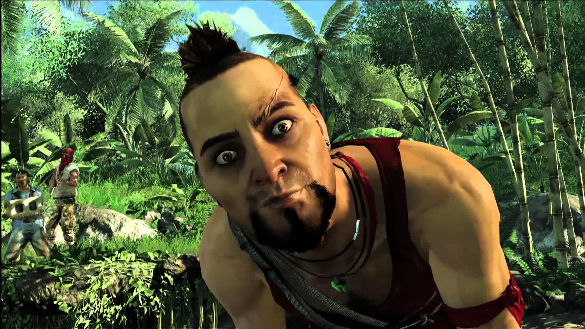 Far Cry 3 für 2,67 € (ohne Käuferschutz) bei Kinguin mit Käuferschutz für 3,20 €