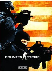 Counter-Strike: Global Offensive STEAM CD-KEY GLOBAL