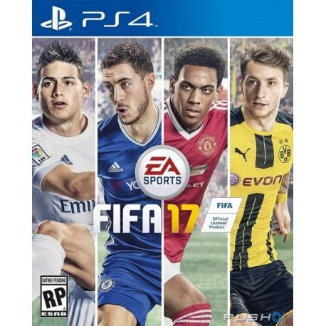 FIFA 17 PS4 Digital Download und Box Edition -57 %
