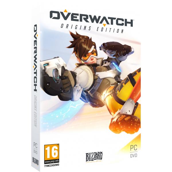 Overwatch – Origins Edition (PC) für 28,87 EUR