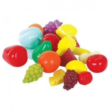 [top12] Spielobst, Spielfrüchte, Spielbackwaren (Gebäck) für Kinder von Gowi für je 5,12 € (zzgl. Versand)