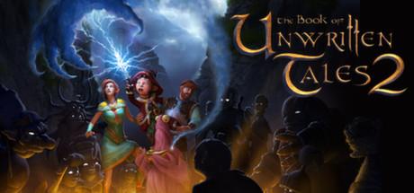 [STEAM] The Book of Unwritten Tales 2 für 5,99 €
