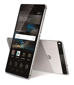 "[Amazon.es] Huawei P8 Grace - 5.2 ""Smartphone for 199€"